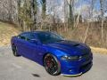 Dodge Charger Scat Pack Indigo Blue photo #4