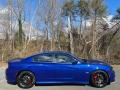 Dodge Charger Scat Pack Indigo Blue photo #5