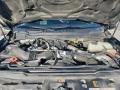 Ford F350 Super Duty Lariat Crew Cab 4x4 Shadow Black photo #2