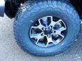 Jeep Wrangler Unlimited Rubicon 4x4 Snazzberry Pearl photo #10