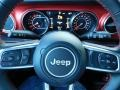 Jeep Wrangler Unlimited Rubicon 4x4 Snazzberry Pearl photo #19