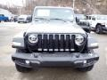 Jeep Wrangler Unlimited Willys 4x4 Sting-Gray photo #9