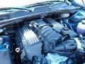 Dodge Challenger R/T Scat Pack Frostbite photo #9