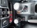 Jeep Wrangler Unlimited Rubicon 4x4 Sting-Gray photo #20