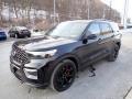 Ford Explorer ST 4WD Agate Black Metallic photo #7
