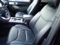Ford Explorer ST 4WD Agate Black Metallic photo #16