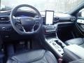 Ford Explorer ST 4WD Agate Black Metallic photo #18