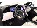 Tesla Model X 100D Solid Black photo #14