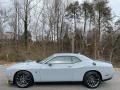 Dodge Challenger R/T Scat Pack Shaker Smoke Show photo #1