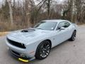 Dodge Challenger R/T Scat Pack Shaker Smoke Show photo #2