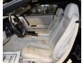 Cadillac XLR -V Series Roadster Black Raven photo #10