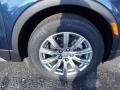 Cadillac XT4 Premium Luxury AWD Twilight Blue Metallic photo #3