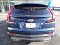 Cadillac XT4 Premium Luxury AWD Twilight Blue Metallic photo #6