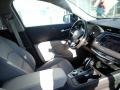 Cadillac XT4 Premium Luxury AWD Twilight Blue Metallic photo #11