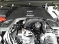 Jeep Wrangler Unlimited Sahara Altitude 4x4 Sarge Green photo #10