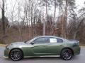 Dodge Charger Daytona F8 Green photo #1