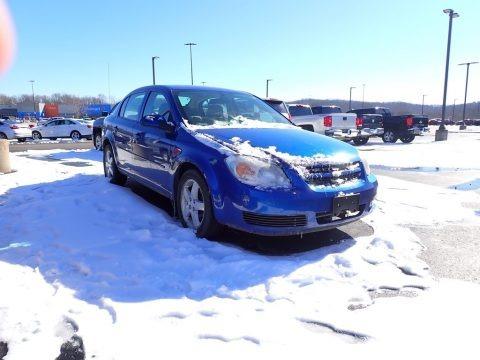 Blue Granite Metallic 2006 Chevrolet Cobalt LT Sedan