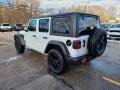 Jeep Wrangler Unlimited Sport Altitude 4x4 Bright White photo #9