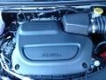 Chrysler Pacifica Touring L Luxury White Pearl photo #9