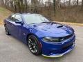 Dodge Charger Scat Pack Indigo Blue photo #4