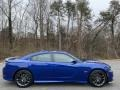 Dodge Charger Scat Pack Indigo Blue photo #5