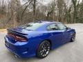 Dodge Charger Scat Pack Indigo Blue photo #6