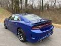 Dodge Charger Scat Pack Indigo Blue photo #8