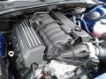 Dodge Charger Scat Pack Indigo Blue photo #12