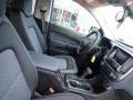 Chevrolet Colorado Z71 Crew Cab 4x4 Summit White photo #8