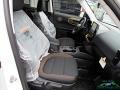 Ford Bronco Sport Badlands 4x4 Oxford White photo #7