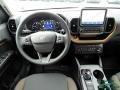 Ford Bronco Sport Badlands 4x4 Oxford White photo #11