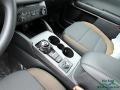 Ford Bronco Sport Badlands 4x4 Oxford White photo #18