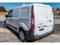 Ford Transit Connect XL Cargo Van Extended Frozen White photo #6