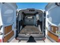 Ford Transit Connect XL Cargo Van Extended Frozen White photo #21