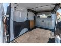 Ford Transit Connect XL Cargo Van Extended Frozen White photo #22