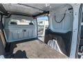 Ford Transit Connect XL Cargo Van Extended Frozen White photo #24