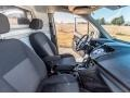 Ford Transit Connect XL Cargo Van Extended Frozen White photo #29