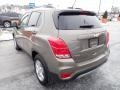 Chevrolet Trax LT Stone Gray Metallic photo #3
