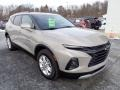 Chevrolet Blazer LT AWD Pewter Metallic photo #8