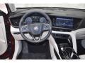 Buick Envision Essence AWD Cinnabar Metallic photo #12