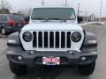 Jeep Wrangler Unlimited Sport Altitude 4x4 Bright White photo #3