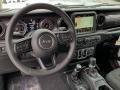 Jeep Wrangler Unlimited Sport Altitude 4x4 Bright White photo #9