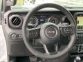 Jeep Wrangler Unlimited Sport Altitude 4x4 Bright White photo #10