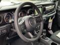 Jeep Wrangler Unlimited Sport Altitude 4x4 Bright White photo #12