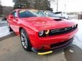 Dodge Challenger R/T TorRed photo #4