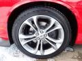 Dodge Challenger R/T TorRed photo #8