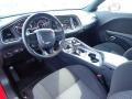Dodge Challenger R/T TorRed photo #13