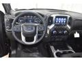 GMC Sierra 1500 Elevation Double Cab 4WD Onyx Black photo #10