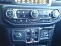 Jeep Wrangler Unlimited Sahara Altitude 4x4 Bright White photo #27