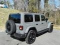 Jeep Wrangler Unlimited Sahara Altitude 4x4 Sting-Gray photo #6